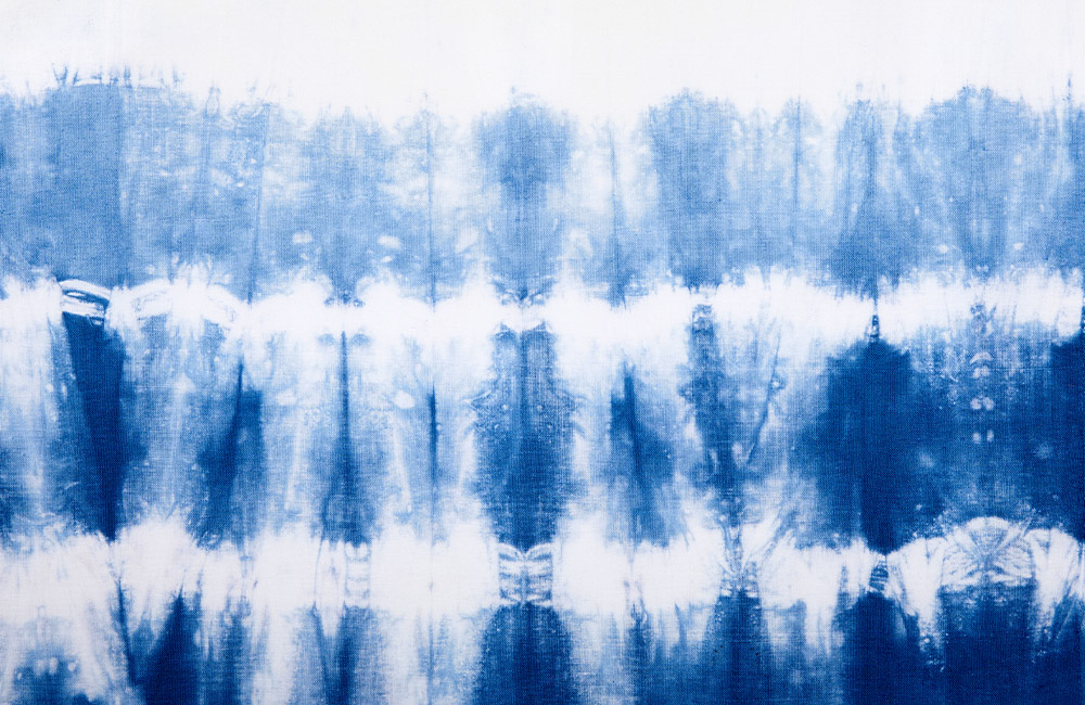 Announcing May's Design Challenge Themes: Shibori | Spoonflower Blog