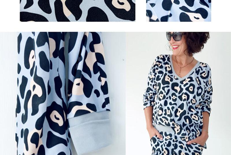 April Designer Spotlight | Spoonflower Blog