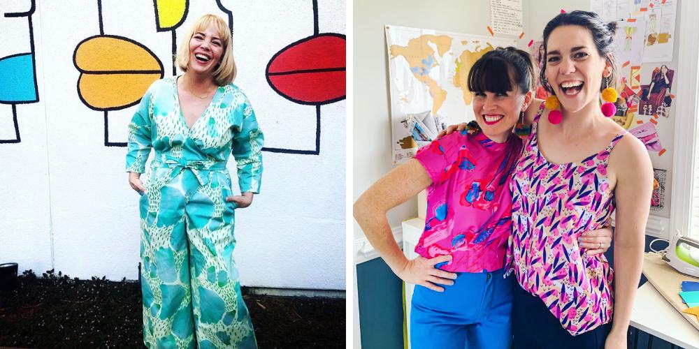 Meet Designer Katie Kortman | Spoonflower Blog