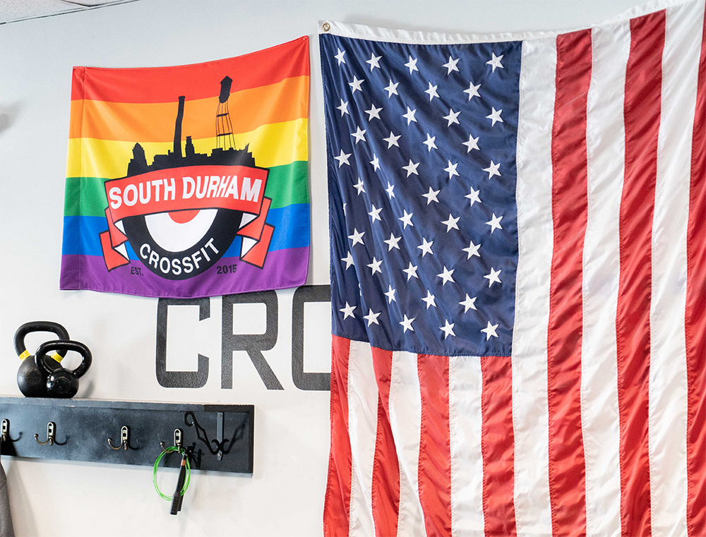 Celebrate Pride Month with a DIY Flag | Spoonflower Blog