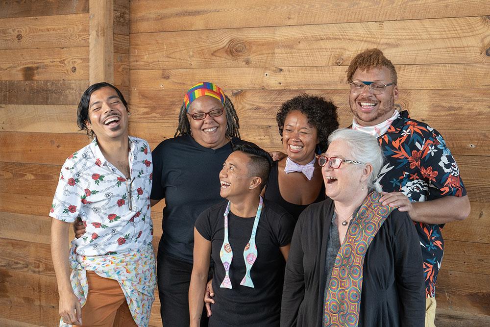 Spoonflower + LGBTQ Center of Durham: Pride 2019 | Spoonflower Blog