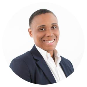 Meet Vernetta Alston : Spoonflower + LGBTQ Center of Durham: Pride 2019 | Spoonflower Blog