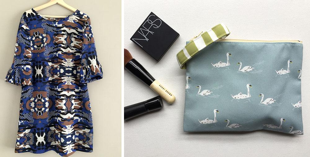 June Designer Spotlight: Meet YingChen Chen of canigrin | Spoonflower Blog