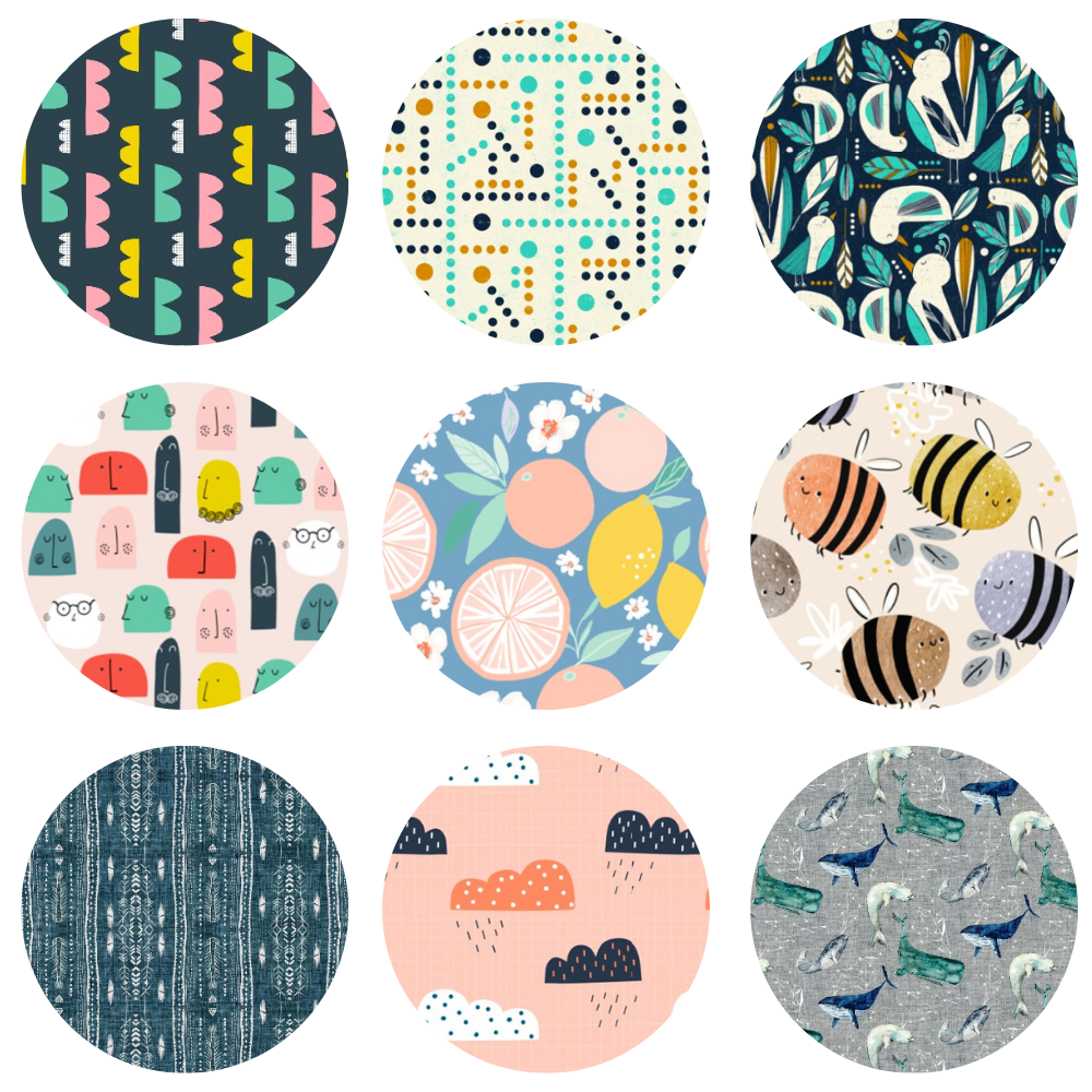 6 DIY Projects To Make for Your Little Ones | Spoonflower Blog