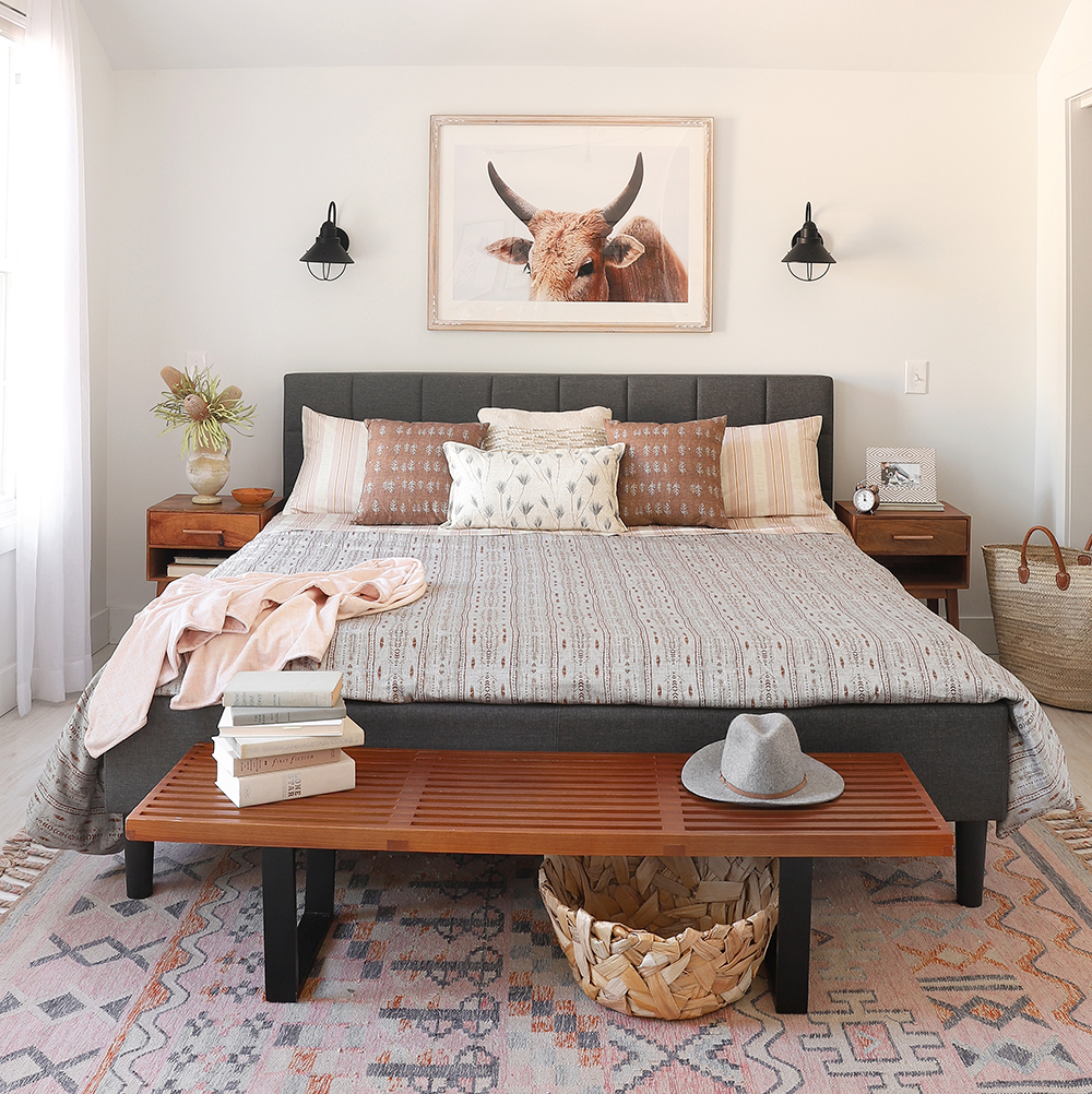 Everything You Need to Know About Spoonflower Bedding | Spoonflower Blog