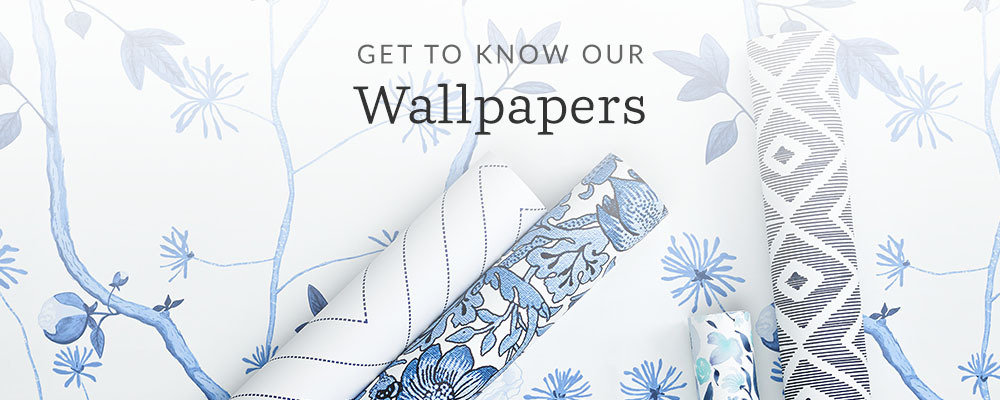 Get to Know Spoonflower's Wallpaper | Spoonflower Blog