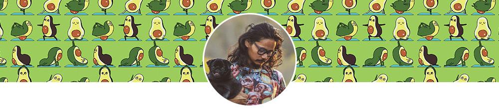 5 Designers To Watch In 2019: huebucket | Spoonflower Blog