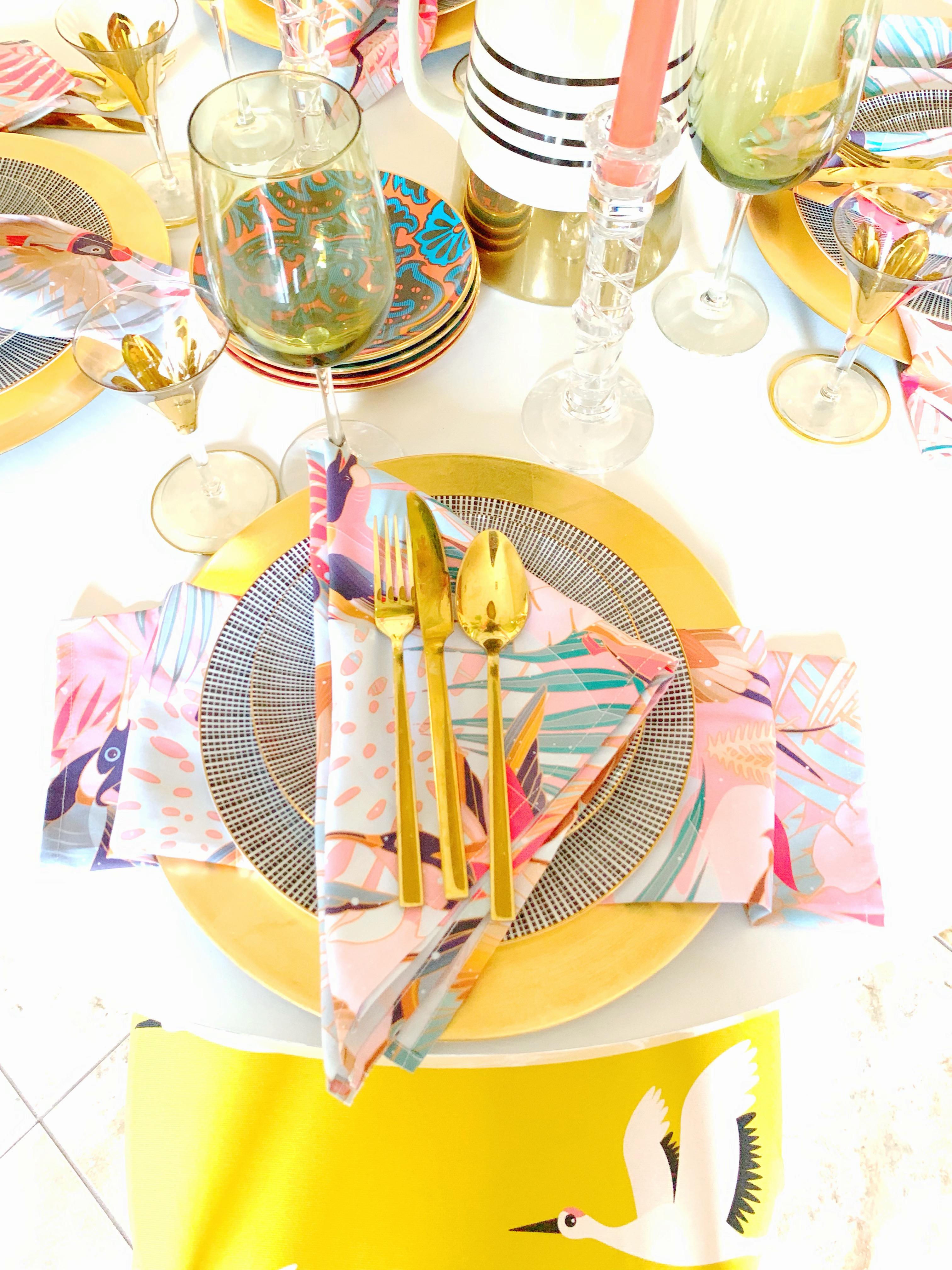 Spoonflower Dining | Spoonflower Blog