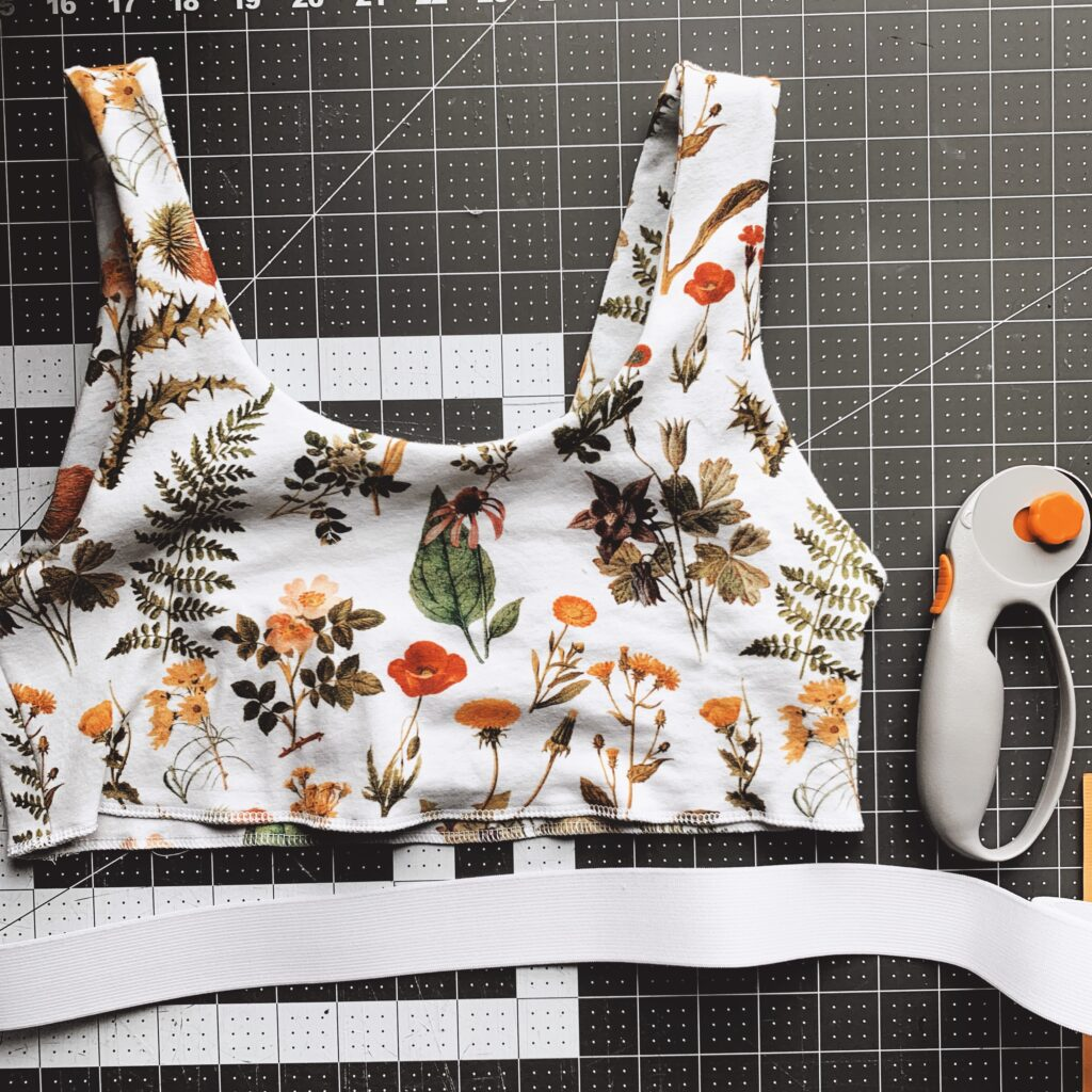 5 Handmade Bras To Inspire Your Next Sewing Day | Spoonflower Blog