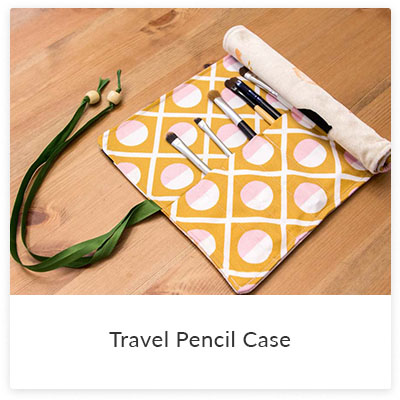 Head to the Front of the Class with these 9 DIY Back to School Projects | Spoonflower Blog