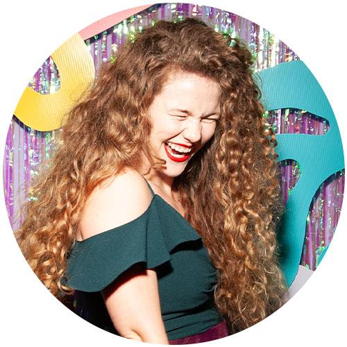 Katie Stewart | Spoonflower Blog