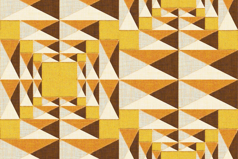 September Designer Spotlight: Meet Jay Trolinger of ormolu | Spoonflower Blog