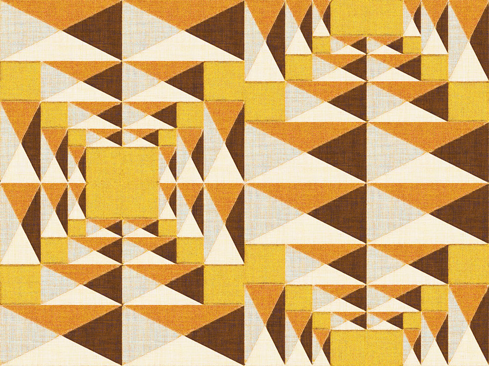 September Designer Spotlight: Meet Jay Trolinger of ormolu   Spoonflower Blog