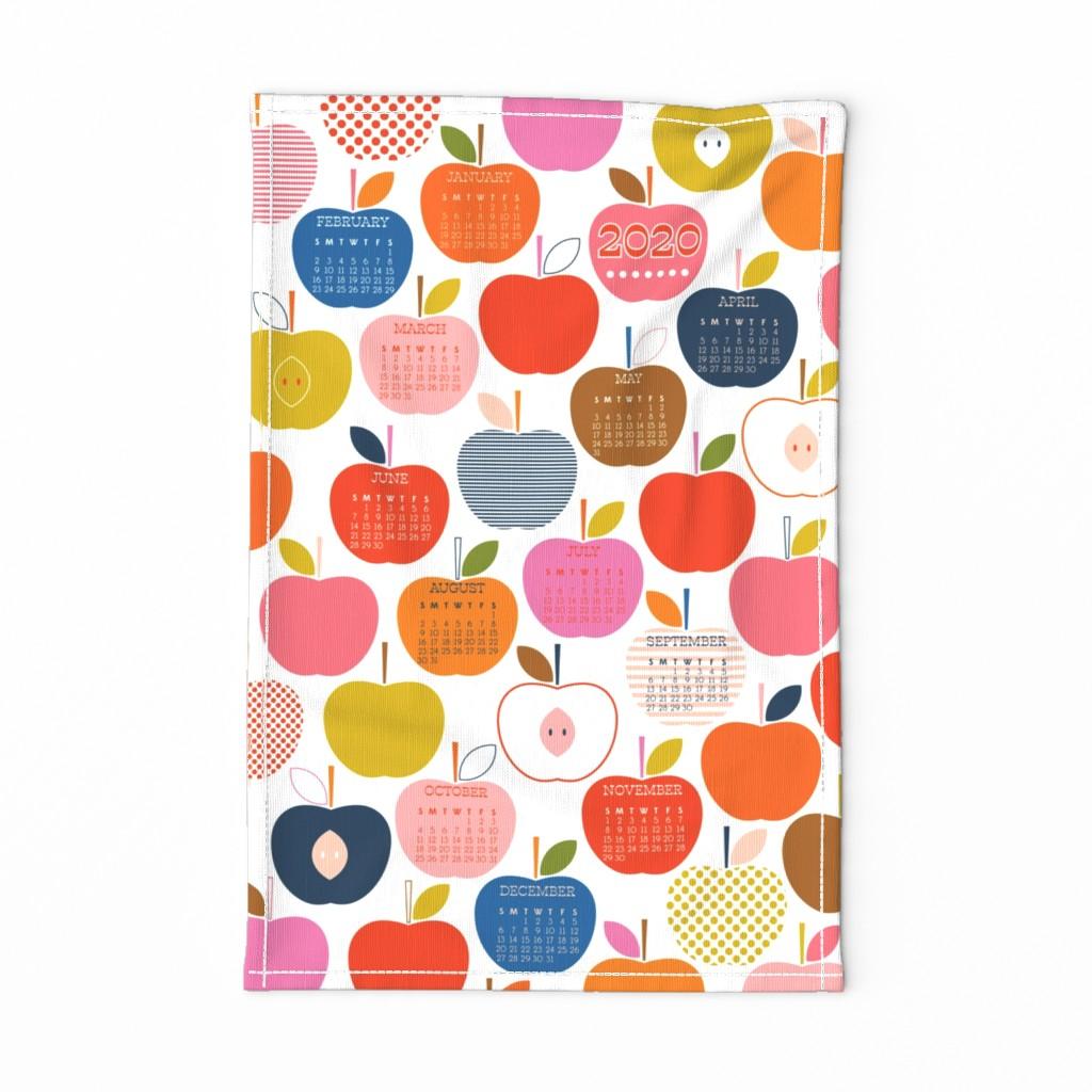 Gemini tea towel design | Spoonflower Blog