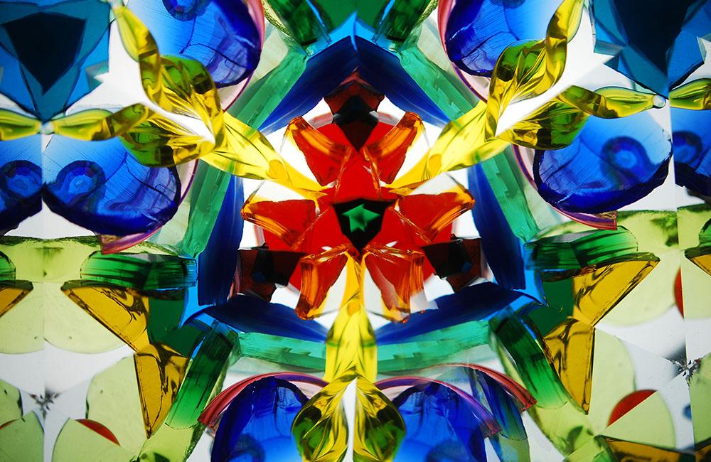Kaleidoscope Design Challenge | Spoonflower Blog