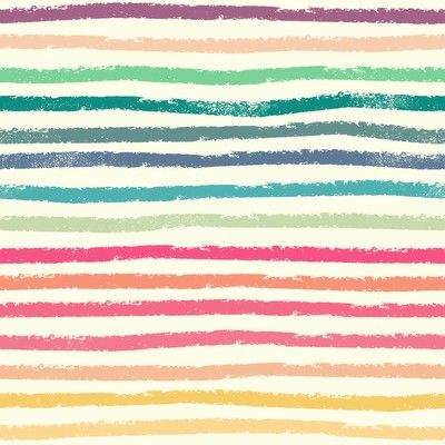 Crayon drawing wallpaper design