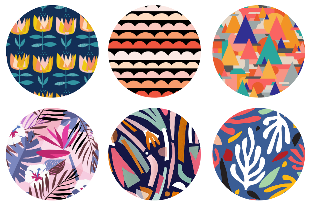 Cut-Paper inspiration | Spoonflower Blog