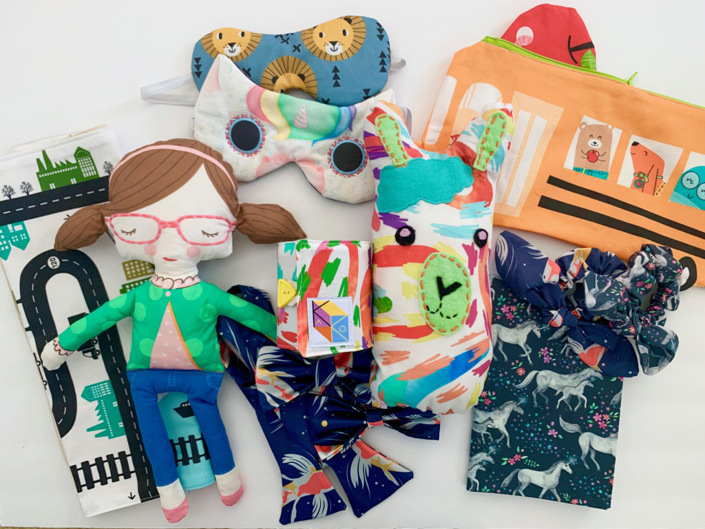 10 DIY Stocking Stuffers You Can Make In Under an Hour | Spoonflower Blog