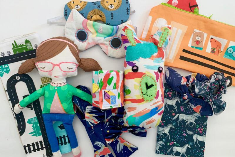 10 Handmade Stocking Stuffers