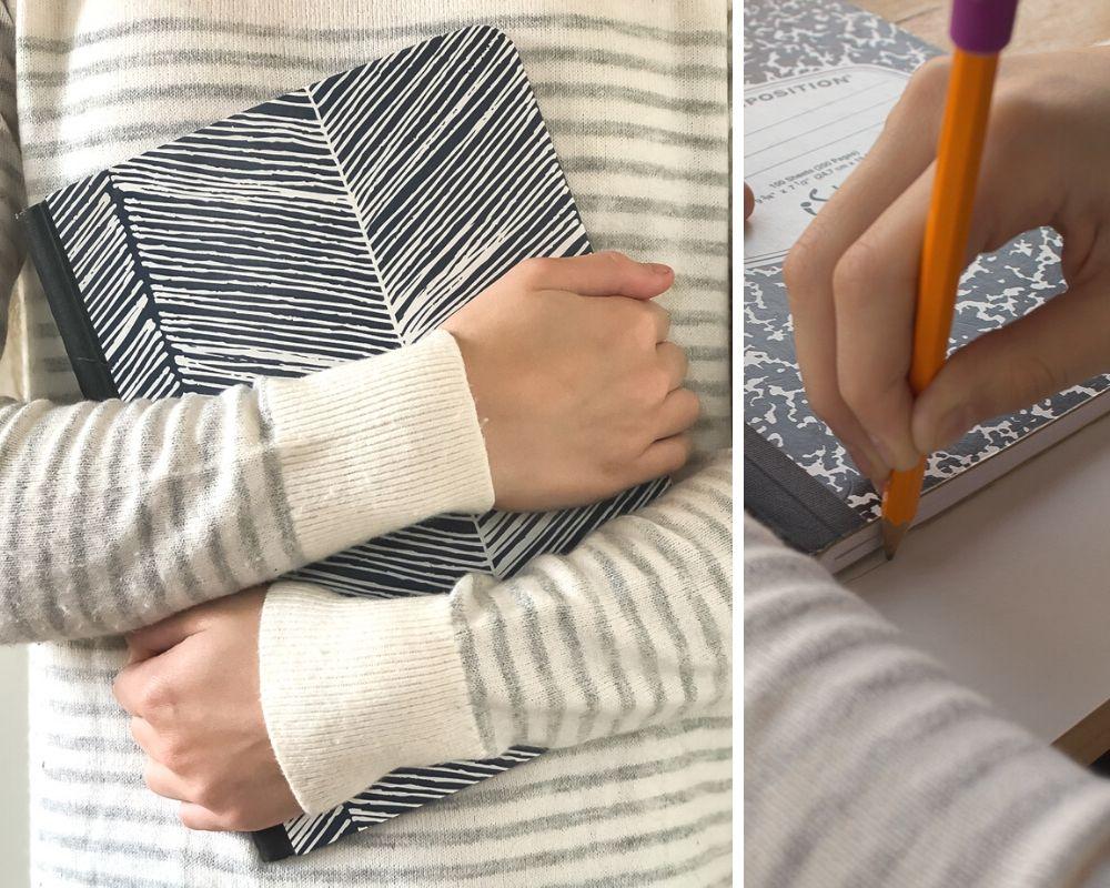 custom notebook cover | Spoonflower Blog