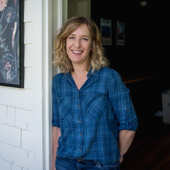 Guest blogger Stacy Grinsfelder | Spoonflower Blog