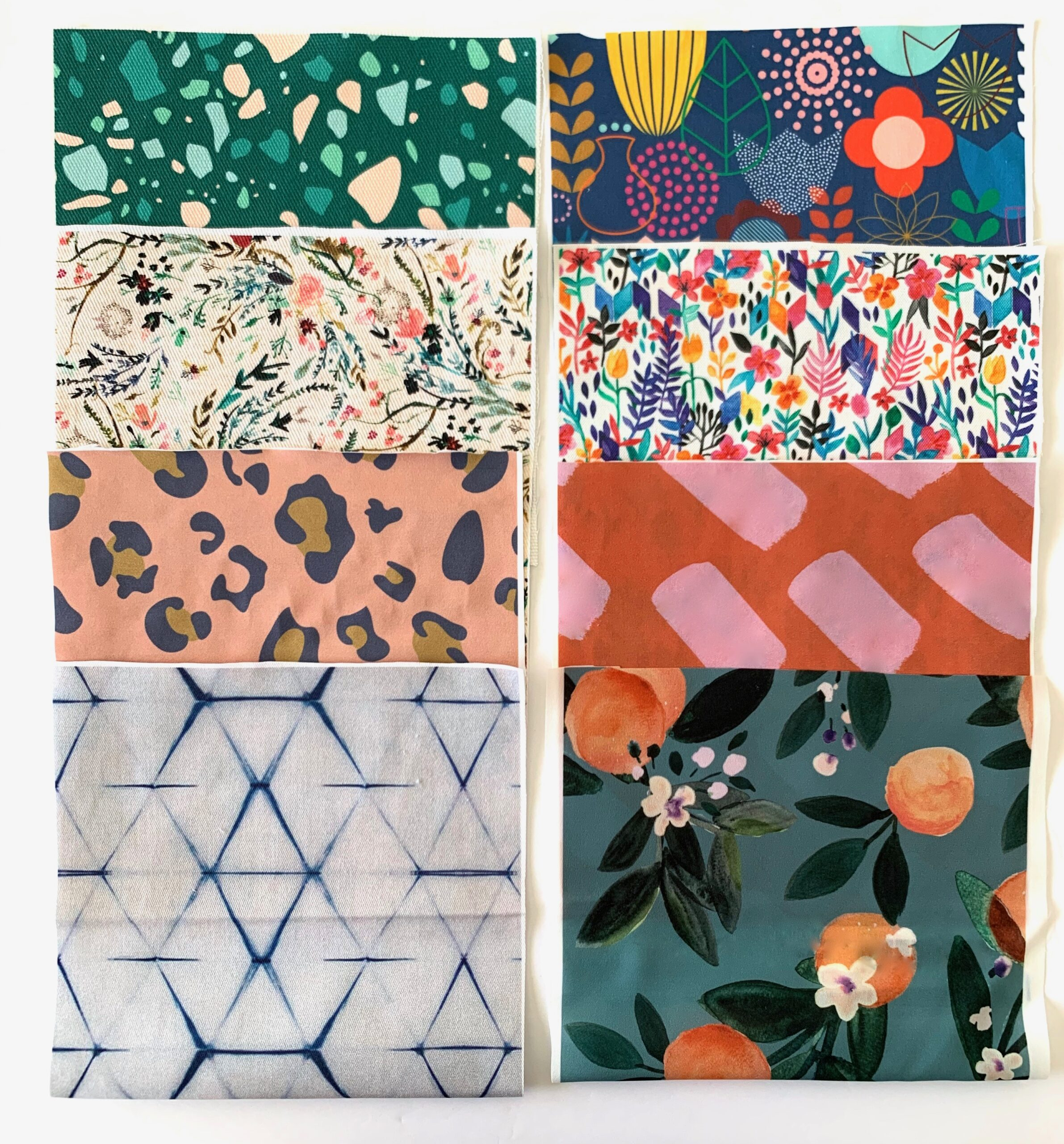 foto de How to Choose the Right Fabric for Pants | Spoonflower Blog