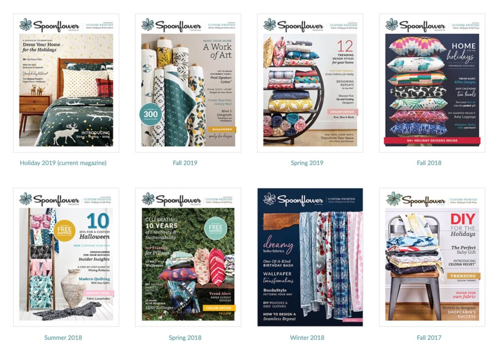 5 Tips and Tricks for Searching the Spoonflower Marketplace | Spoonflower Blog