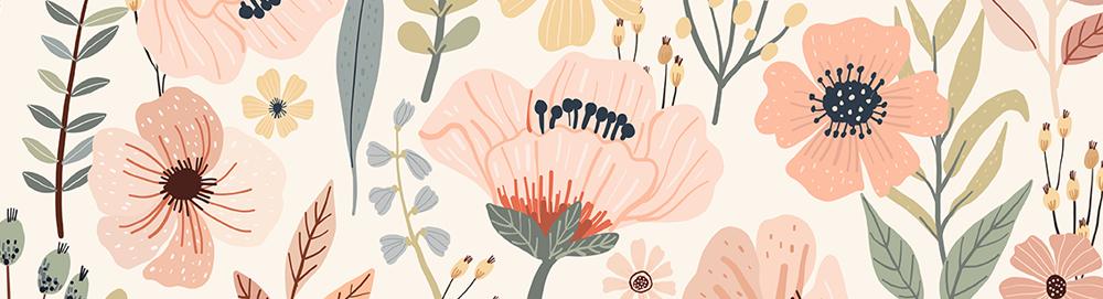 February Designer Spotlight: Meet Mia Charro of misacharro | Spoonflower Blog