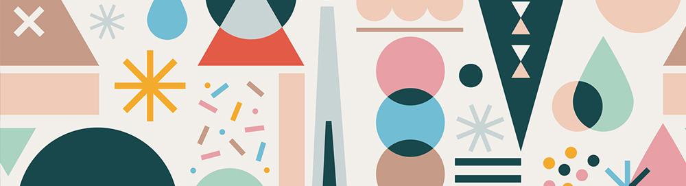 February Designer Spotlight: Meet Rosalind Maroney of rosalindmaroneyillustration | Spoonflower Blog