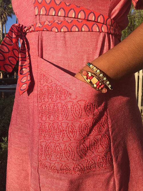 March Designer Spotlight: Meet Alyson Toone of alysonjonlife   Spoonflower Blog