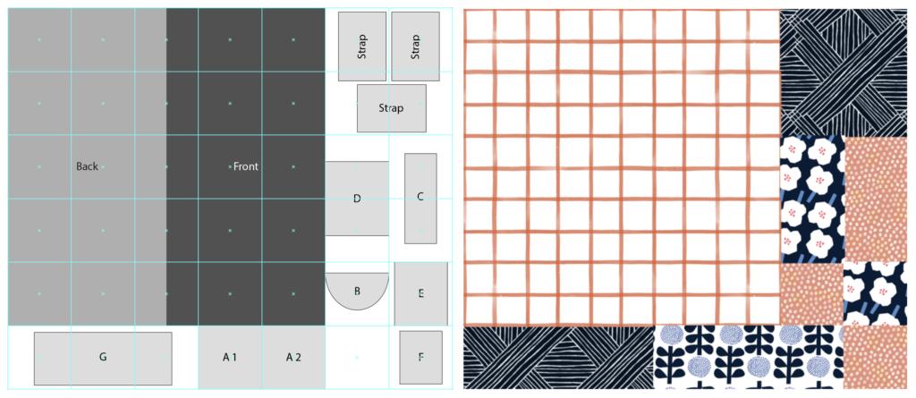 Fill-A-Yard plan   Spoonflower Blog