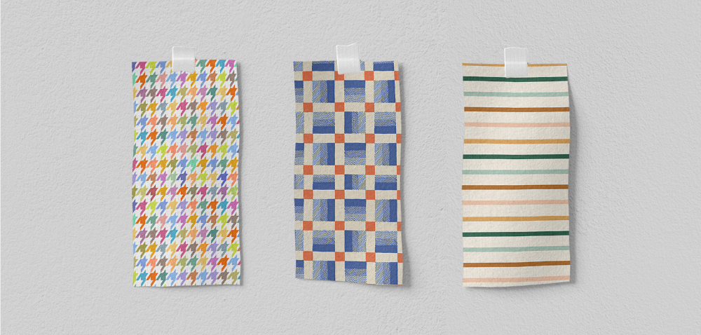 Fabric samples | Spoonflower Blog