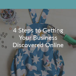 The Spoonflower Small Business Handbook: 4 Steps to Getting Your Business Discovered Online | Spoonflower Blog