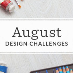 Announcing August's Design Challenge Themes | Spoonflower Blog