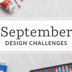 2020 September Design Challenges