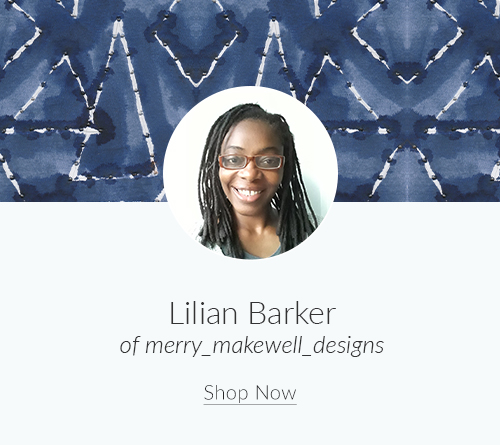Spoonflower Spotlight: 8 Artists to Keep an Eye on This Month | Spoonflower Blog