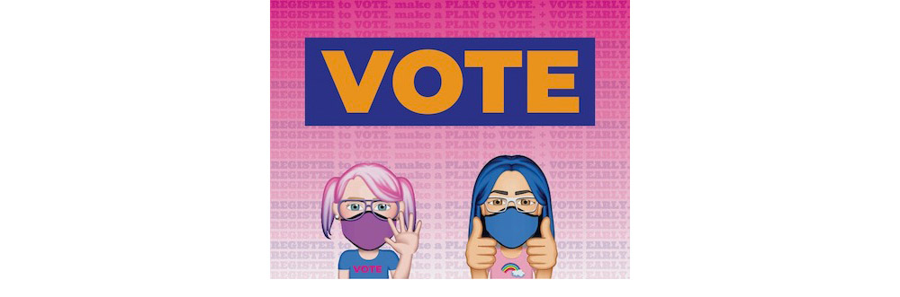 Designers Annie and K8 want you to vote! | Spoonflower Blog