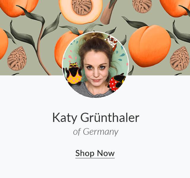Shop Katy Grünthaler of Germany