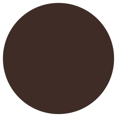 A dot of the color Dark Oak