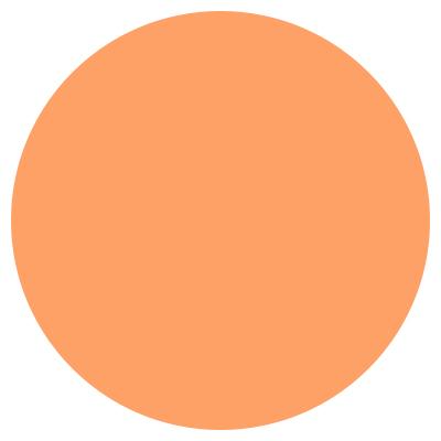 papaya ist einer der Farbtrends 2021