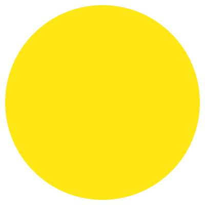 Sonnengelb ist einer der Farbtrends 2021