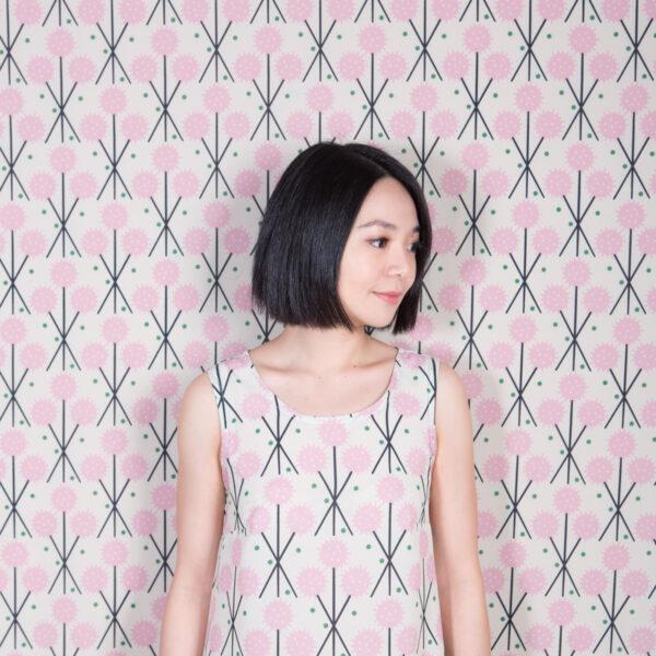 Annie Chen headshot