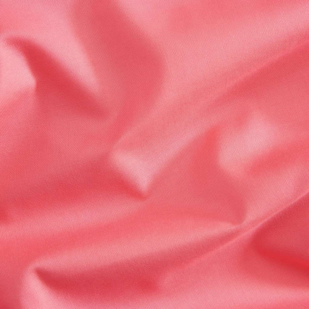 Watermelon red pink solid fabric
